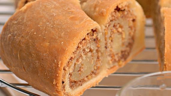 Армянская сладость Барурик