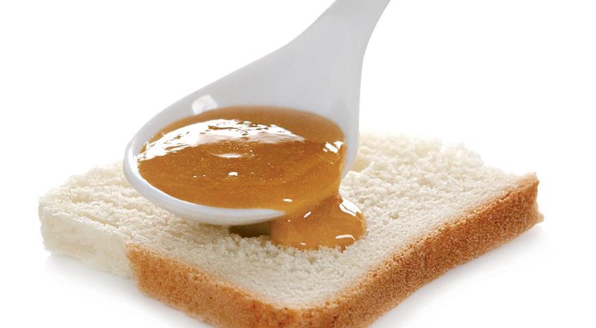 Рецепт Карамельный соус в микроволновой печи