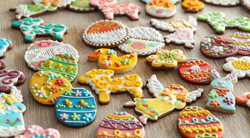 �мбирное печенье