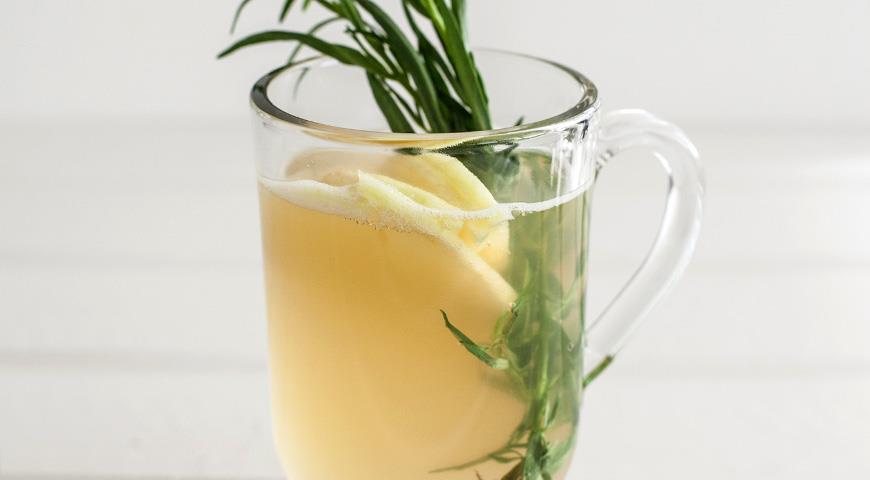 Суперсогревающие напитки без капли алкоголя