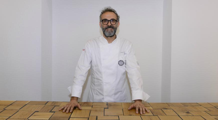Итальянский ресторан Osteria Francescana получил признание самым лучшим вмире