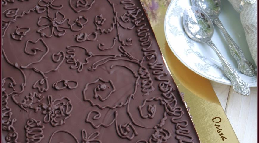 торт с крыжовником рецепт с фото школа гастронома