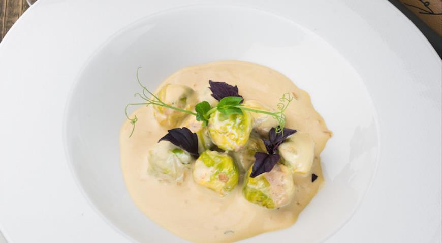 Рецепт Голубцы из мяса кролика