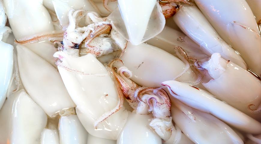 Какого Кальмара Есть На Диете. Диетические салаты с кальмарами: простые и вкусные пп рецепты