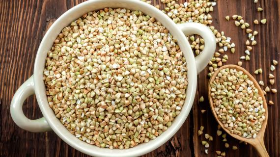 полезные рецепты здорового питания