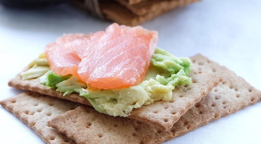 Рецепт Хрустящие домашние хлебцы с ржаной мукой