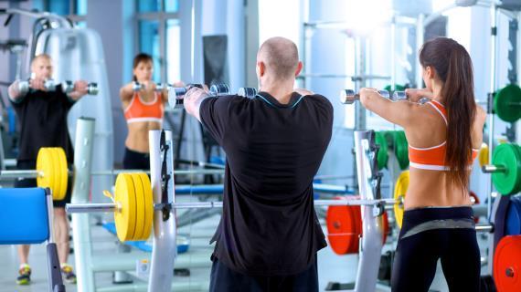 Совет дня: для эффективных занятий найдите компетентного тренера