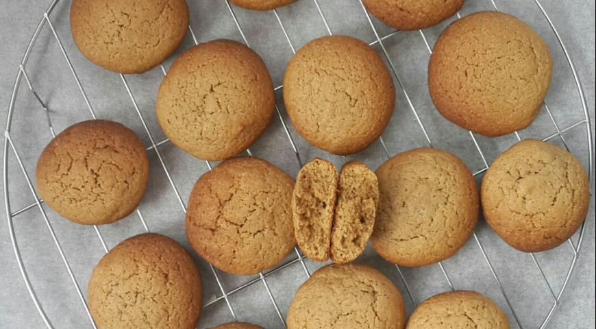 кофейное печенье рецепты