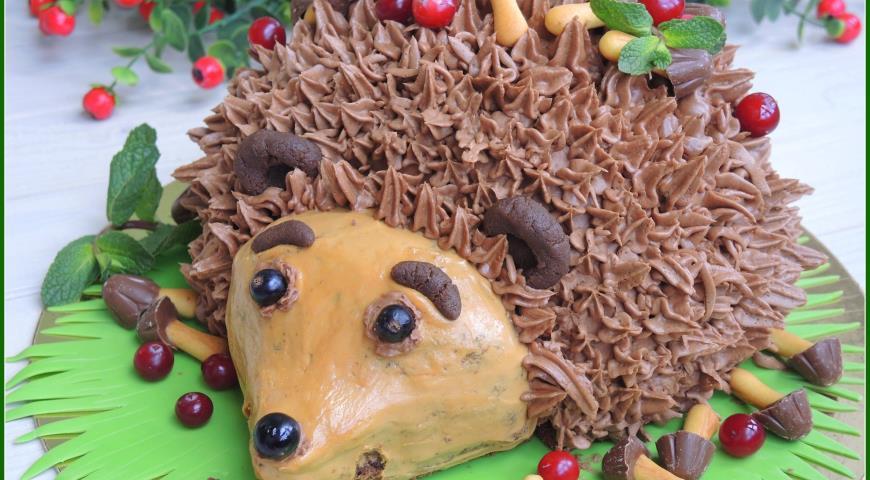 Как сделать торт из игрушек