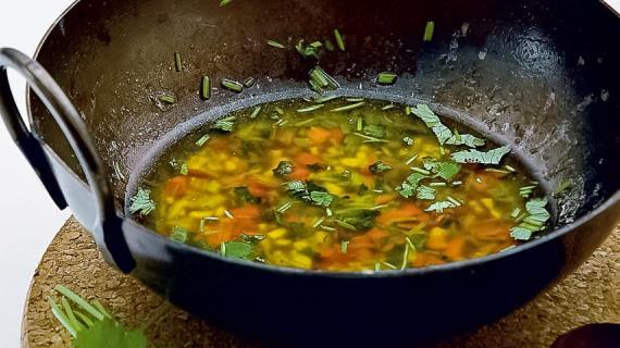 Тайские соусы рецепты фото