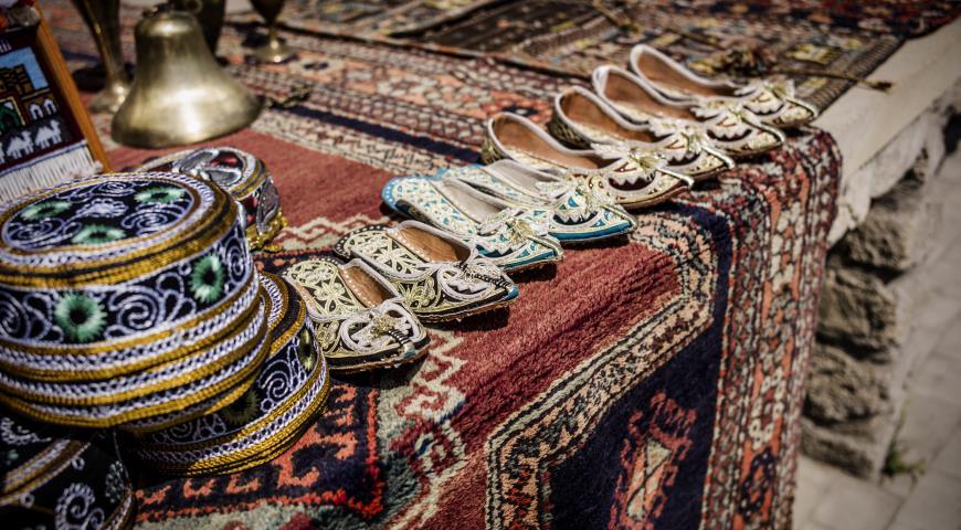 Что привезти из Баку в подарок 19