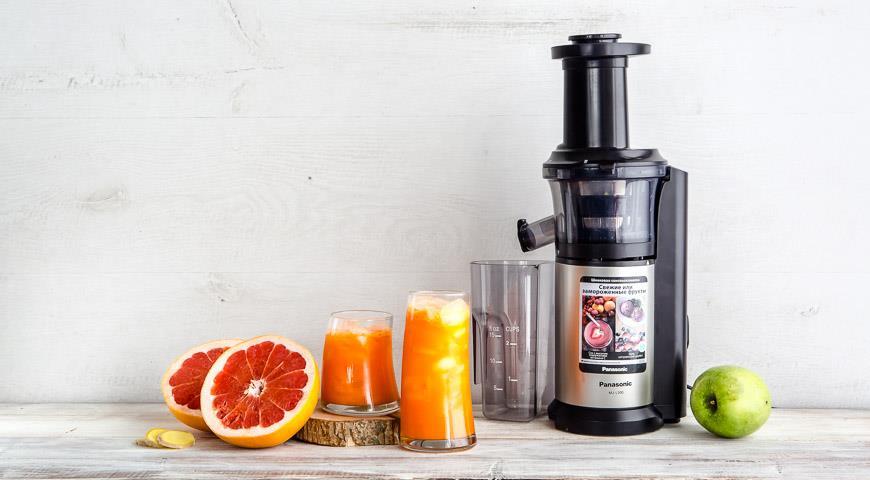 Рецепт Оранжевый коктейль