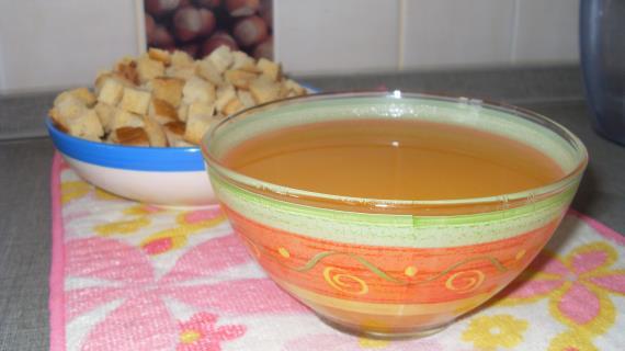 Суп пюре в домашних условиях