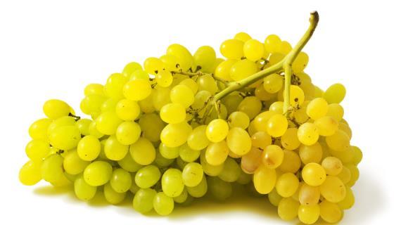 4 лучших детских блюда с виноградом
