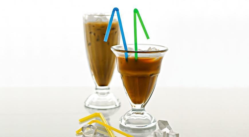 кофе фраппе рецепт приготовления в домашних