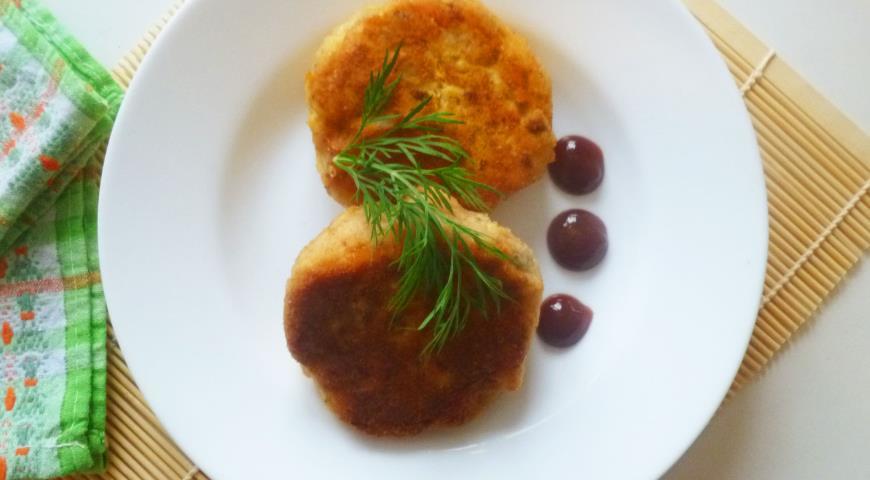 Рецепты приготовления филе горбуши