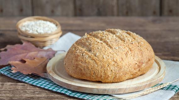 Овсяный хлеб в мультиварке рецепты с фото