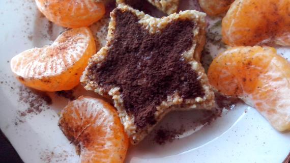 макароны пирожные рецепт видео