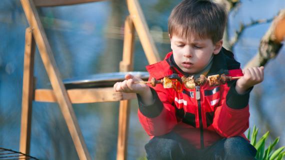 можно ли есть детское питание при похудении
