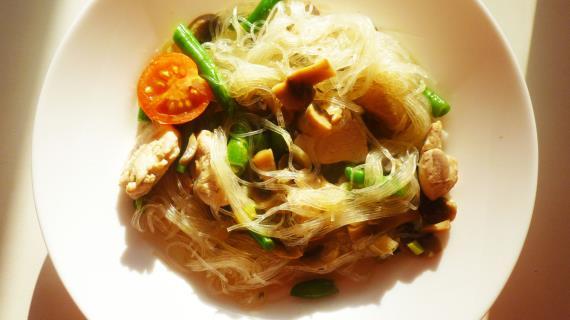 Блюда из курицы — 645 рецептов с фото. Что приготовить из ...