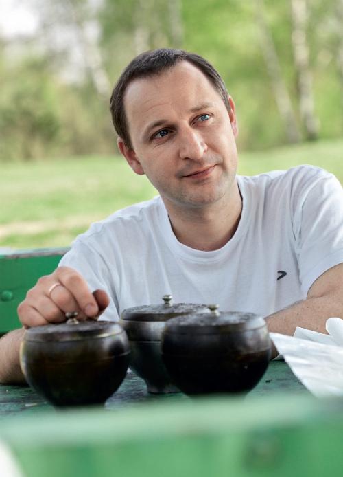 Креветки на углях и походный буйабес, пошаговый рецепт с фото