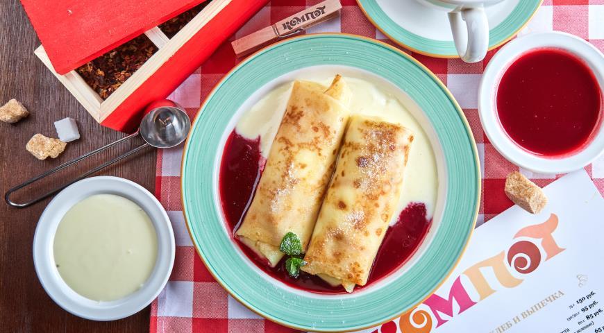 паста с крабовыми палочками рецепт пошагово