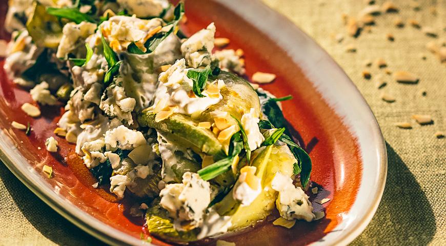 Вкусные рецепты мяса с овощами в духовке