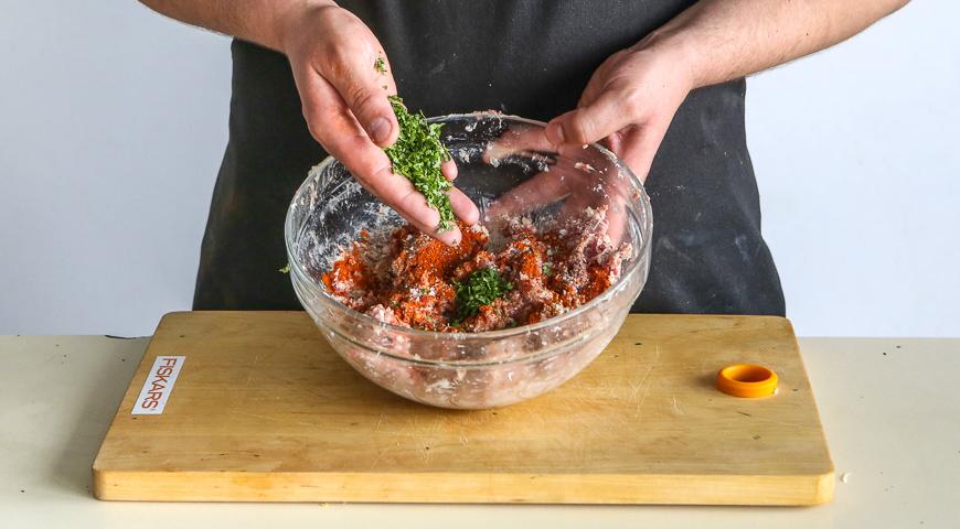 кебаб рецепт в духовке рецепт с фото пошагово