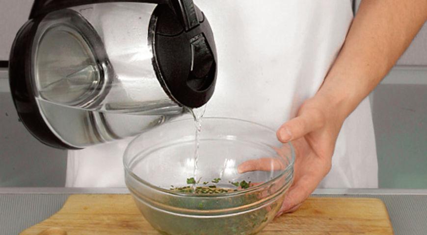 Домашний квас, пошаговый рецепт с фото