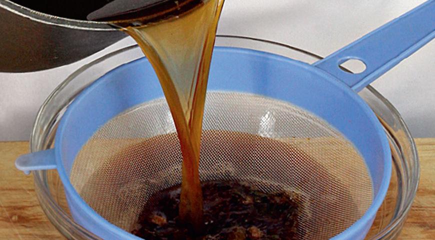 Домашний квас из ржаной муки, пошаговый рецепт с фото
