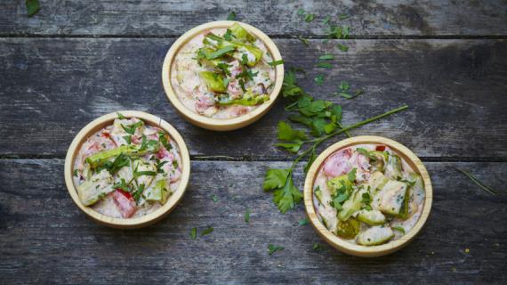 Рецепт маринования курицы для шашлыка с уксусом и луком