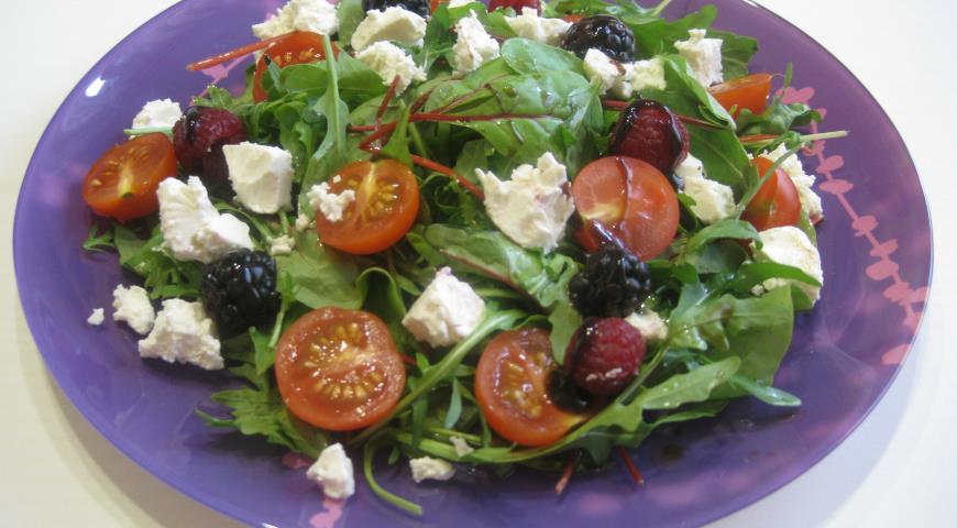Летние салаты рецепты с простые и вкусные с на праздничный стол