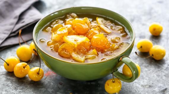 Суп пюре из тыквы рецепт с картошкой