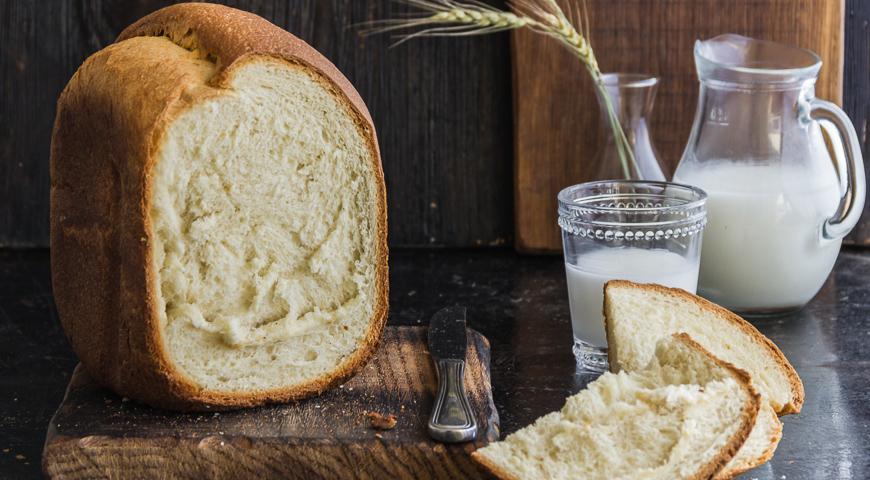 Рецепты хлеба для хлебо-печей