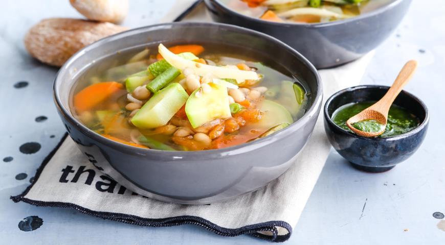 Супы домашние рецепты с фото