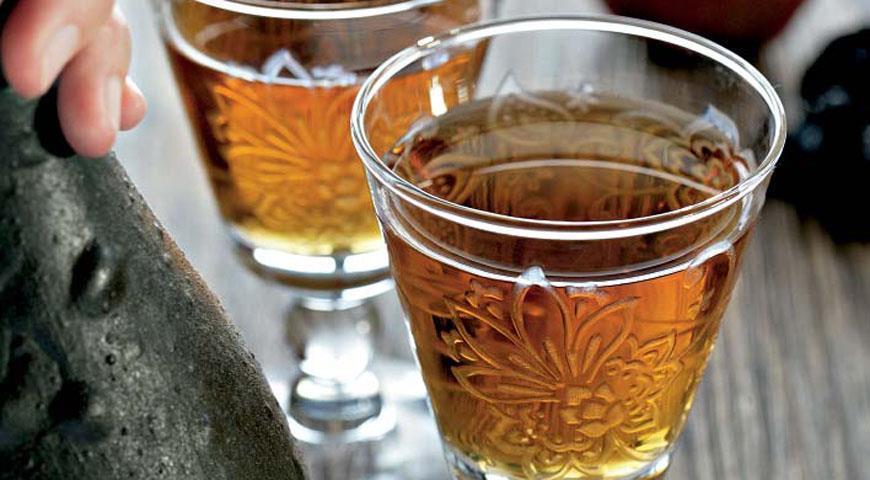 Домашнее вино из яблок простой рецепт пошаговый