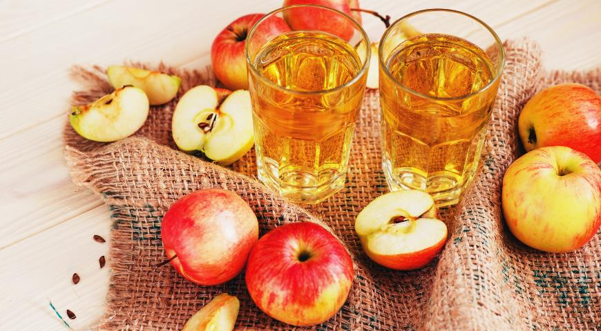 Яблочное вино в домашних условиях рецепт и приготовление 20