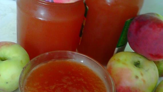 Сколько варить яблочное повидло