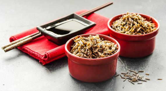 можно ли есть рис при правильном питании