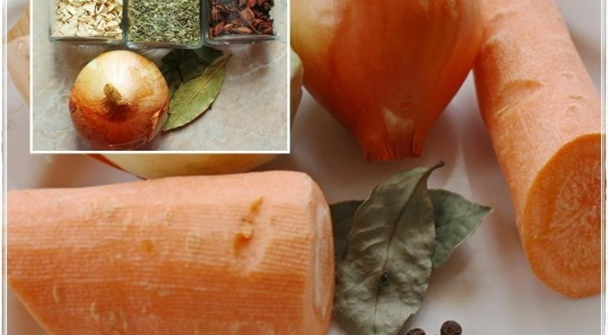 Харчо, суп от Тамары Платоновны Сулаквелидзе. Шаг 8