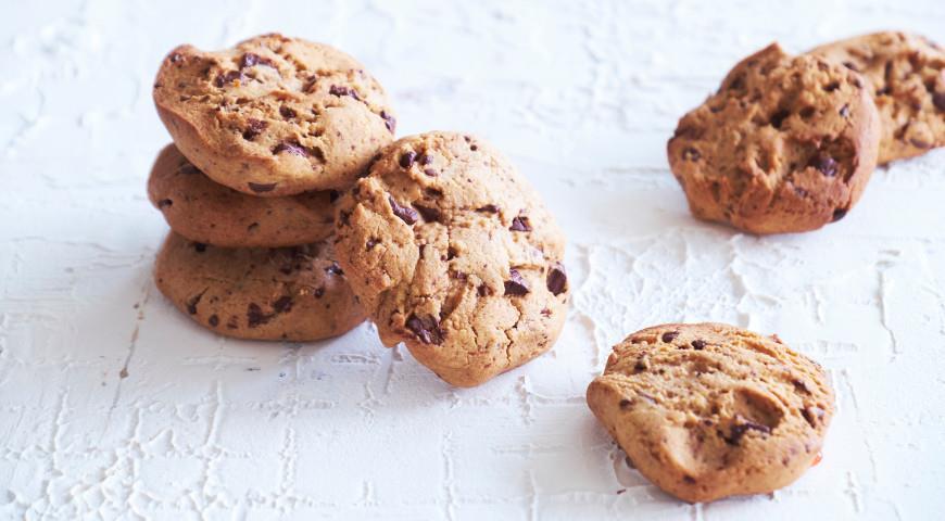 печенье из гречневой муки рецепты