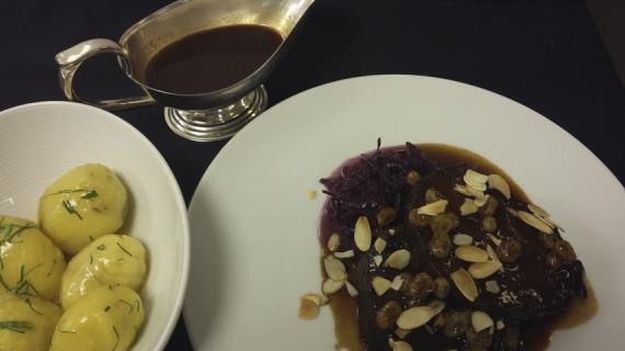 Вторые блюда из печени с пошаговым фото