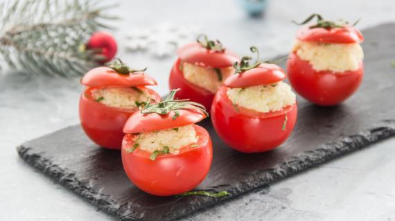 Праздничные рецепты - Вкусные рецепты с фото