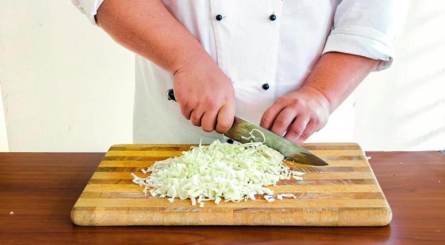 Белокочанная капуста рецепты приготовления котлеты