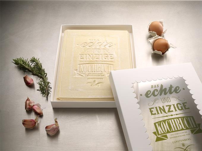 Необычные кулинарные книги