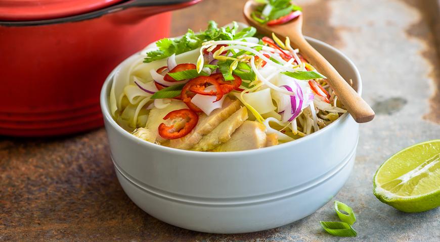 Рецепт суп фо га