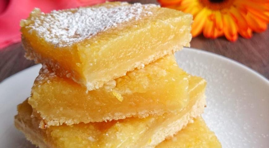 рецепт лимона зчесноком