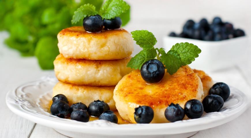Творожные блюда пошаговые рецепты с фото