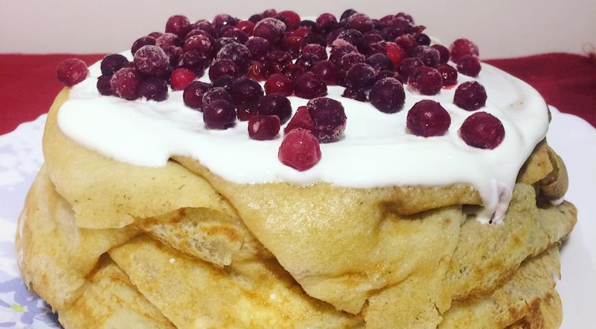 рецепты из сыра маскарпоне с фото