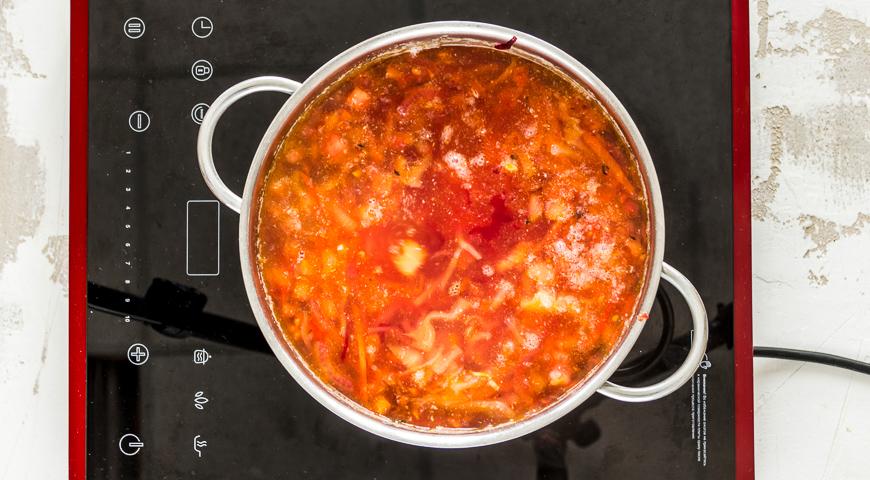 Куски свинины в фольге в духовке рецепт с фото